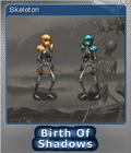 Birth of Shadows Foil 05