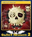 Bullet Heaven 2 Card 8