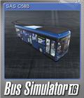 Bus Simulator 16 Foil 3
