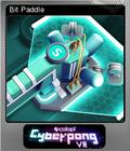 Cyberpong VR Foil 3