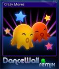 DanceWall Remix Card 1