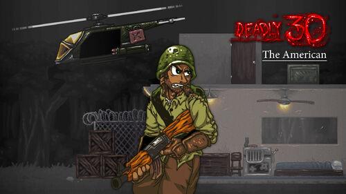 Deadly 30 Artwork 1