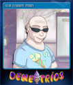 Demetrios - The BIG Cynical Adventure Card 6