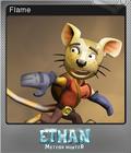 Ethan Meteor Hunter Foil 8
