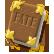 FATE Undiscovered Realms Emoticon fateBook
