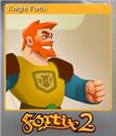 Fortix 2 Foil 5