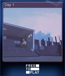 Free to Play Card 2