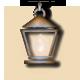 Lantern Forge Badge 1