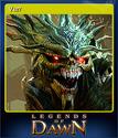 Legends of Dawn Card 6