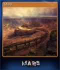 Mars War Logs Card 6