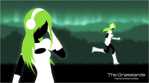 Melody's Escape Artwork 4