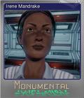 Monumental Foil 3
