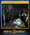 Mortal Kombat 11 Card 10