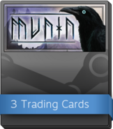 Munin Booster Pack