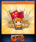 Mushroom Wars Card 1