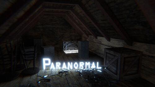 Paranormal Artwork 7