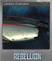 Sins of a Solar Empire Rebellion Foil 6