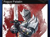 Skyward Collapse - Rogue Paladin