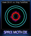 Space Moth DX Card 2