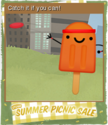 Summer Picnic Sale Foil 03