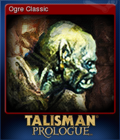 Talisman Prologue Card 4