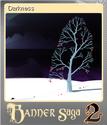 The Banner Saga 2 Foil 3