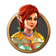 The Book of Unwritten Tales 2 Badge 3