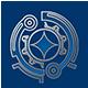 Trinium Wars Badge 3
