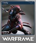 Warframe Foil 7