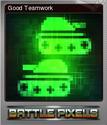 BATTLE PIXELS Foil 05
