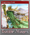 Battle Mages Foil 2