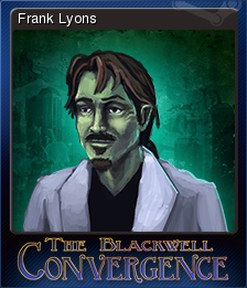 Blackwell Convergence Card 2