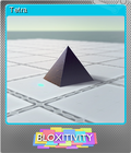 Bloxitivity Foil 4