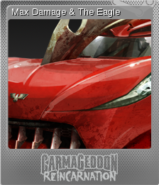 Carmageddon Reincarnation Foil 8