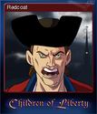 Children of Liberty Card 02