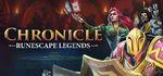 Chronicle RuneScape Legends Logo