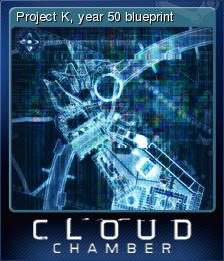 Cloud Chamber Card 8