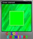 Color Chemistry Foil 2