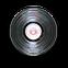 Crystals of Time Emoticon vinyl