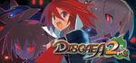 Disgaea 2 PC Logo