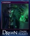 Drawn Dark Flight Card 4