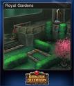 Dungeon Defenders Card 4