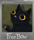 Fran Bow Foil 4