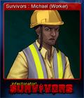 Infectonator Survivors Card 6