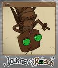 Journey of a Roach Foil 2
