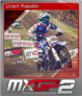 MXGP2 - The Official Motocross Videogame Foil 1