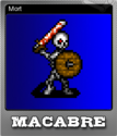 Macabre Foil 3