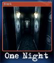 One Night Card 5