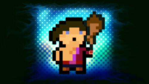Pixel Piracy Artwork 15