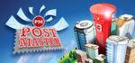Post Master Logo